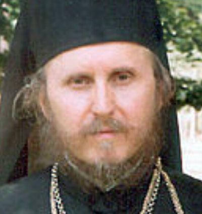 Danilo Krstic Vladika