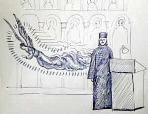 vladika danilo krstic