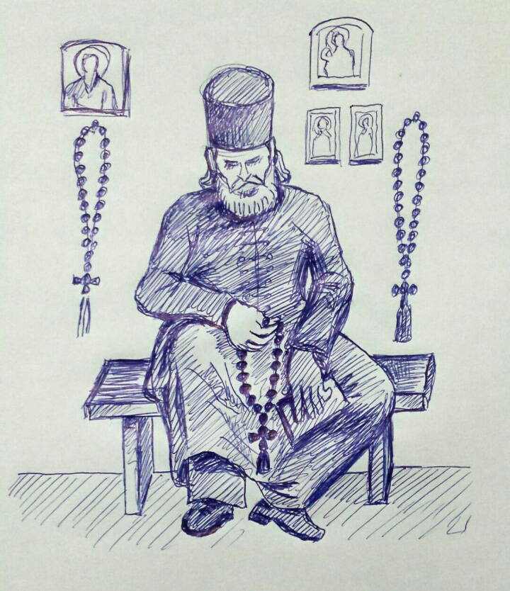 manastir preobrazenje, манастир преображење, ovcar banja, novi ugao gledanja