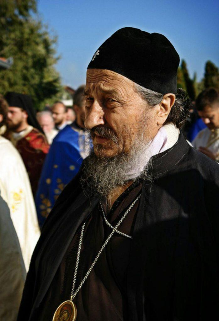 Атанасије Јевтић, данашње време